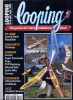 Madslide on the cover of Looping Magazine - August/September 2000