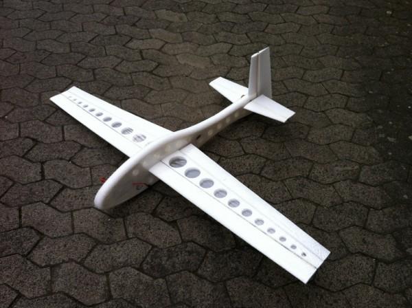 Traceur EPP VTPR glider by Modellbau Joost