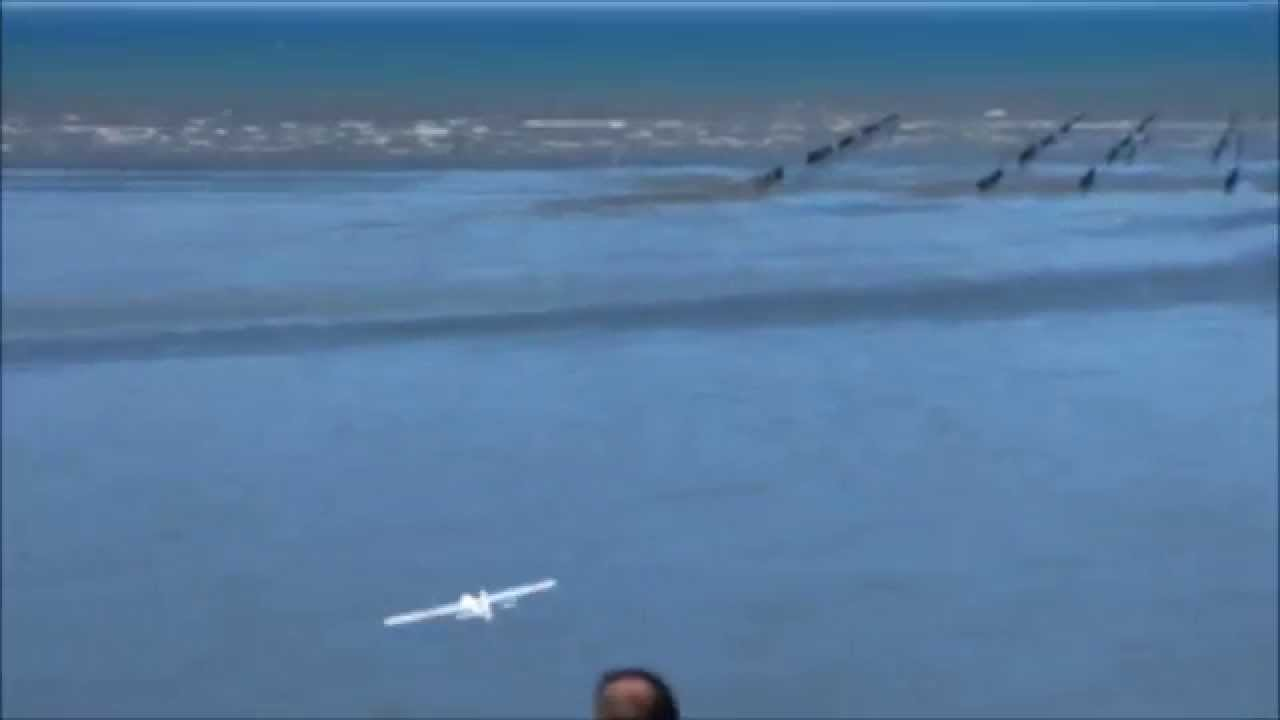 New VTPR glider by Ronan Calloch: the Ainezick