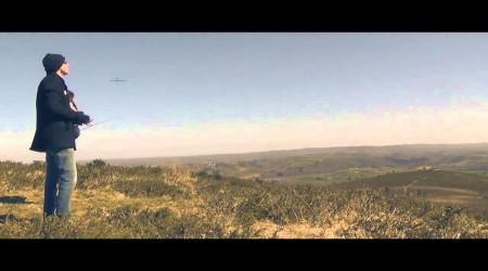 1st VTPR Glider Rally at the Ménez-Hom