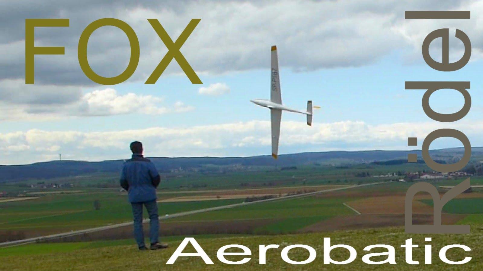 Fox Akrobatik