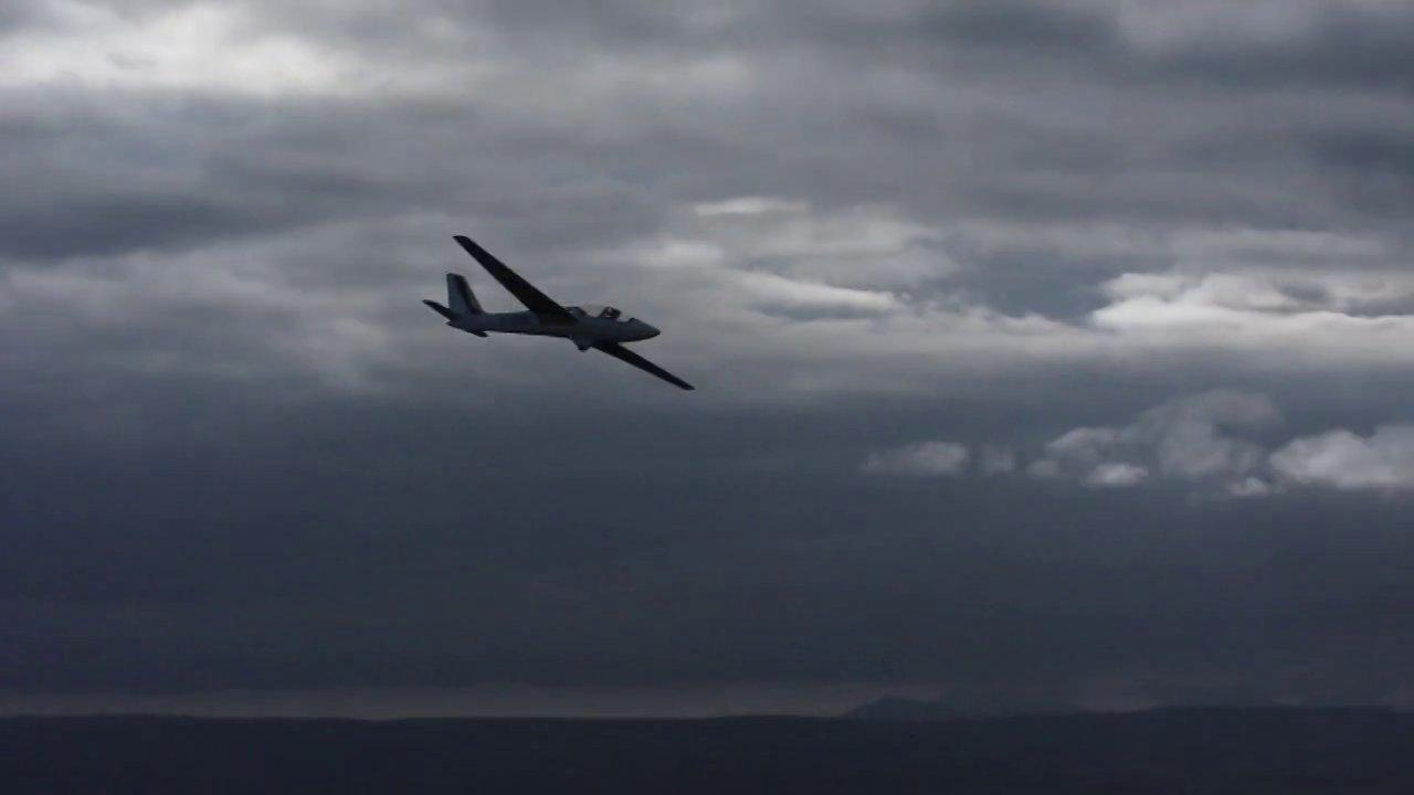 Scale MDM-1 Fox Aerobatics