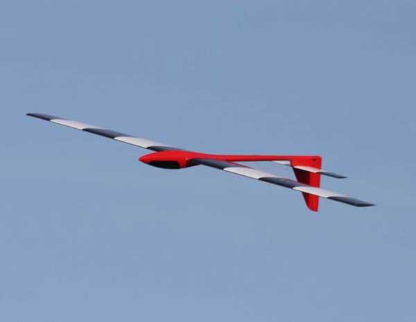 Vector III from RCRCM